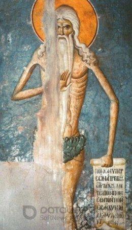 Святий Ону́фрій Вели́кий, преподобний – покровитель родин.