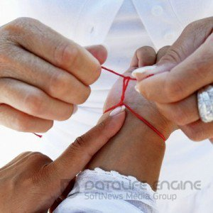 Червона нитка на зап'ясті…, а чи ти знаєш її походження?