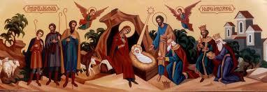 Як по-справжньому пережити Різдво - владика Венедикт