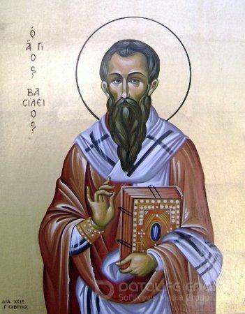 Духовний провід  та особа духовного провідника згідно творів Василія Великого
