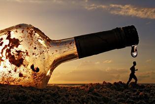 Як допомогти хворій на алкоголізм людині?