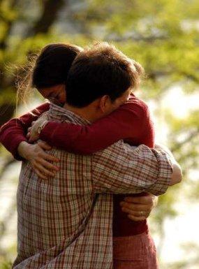 Прощення як джерело гармонії в серці