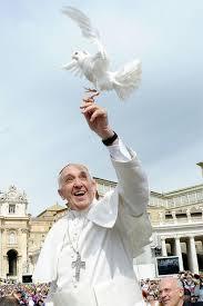 Як бути щасливим? 10 порад Папи Франціска