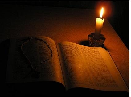 Запилена святість. Книга суддів. Девора і Варак