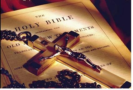 Наскільки ми християни?  ТЕСТ СВ. БЕНЕДИКТА