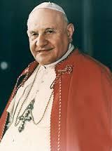"""Pacem in terris"" (Мир на землі) – енцикліка Папи івана XXIII."
