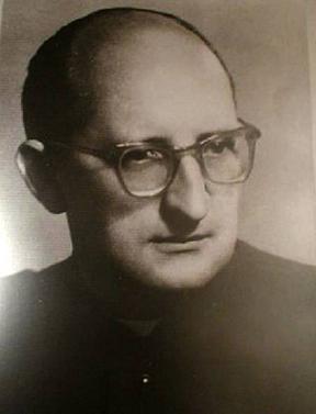 Отець Франциск Бляхніцький - засновник Руху Світло-Життя.(2ч.)