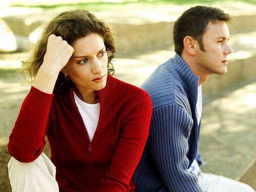 Ознаки неблагополуччя у стосунках, які призводять до розлучення