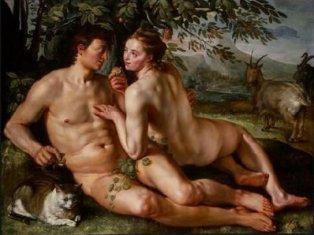 Радість статевого єднання