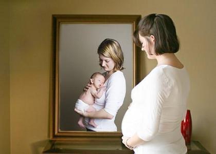 Забобони і вагітність