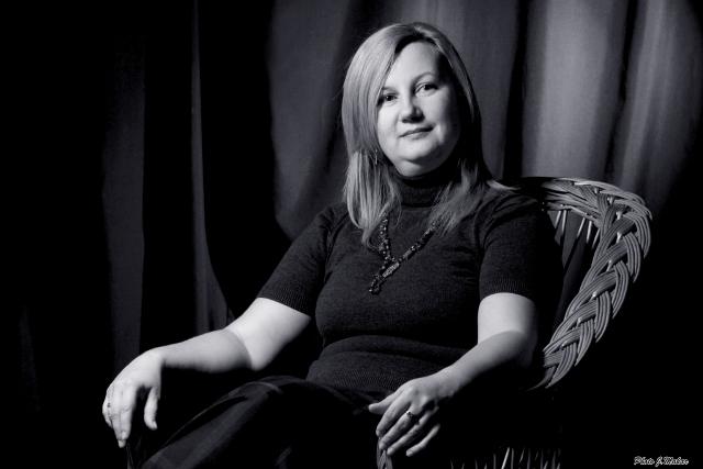 Наталія Братасюк: психолог