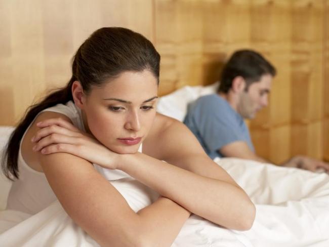 Секс по расписанию приводит к импотенции и измене, - ученые.