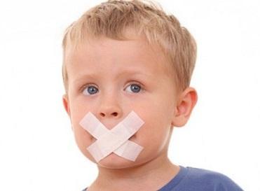Небезпеки, які чигають на дитину в наш час.