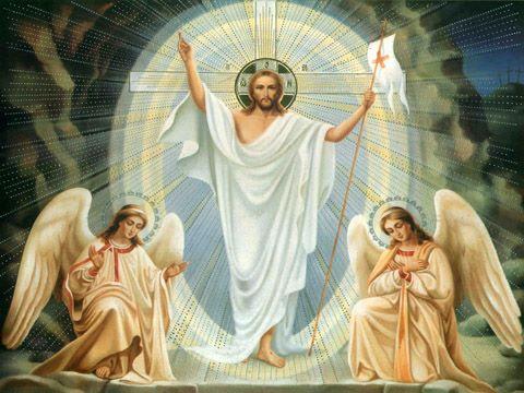 ХРИСТОС ВОСКРЕС - проповідь Блаженнішого Святослава на Воскресіння Христове