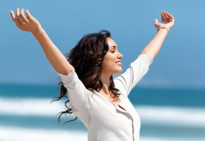 Рецепт щасливого життя – 5 пунктів, які потрібно реалізувати, щоб бути щасливою людиною