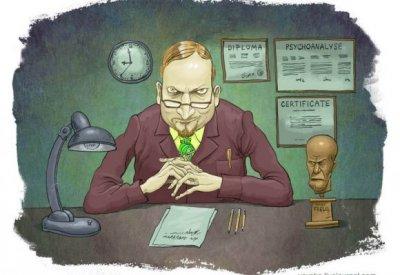 Коли пора втікати від психолога/психотерапевта
