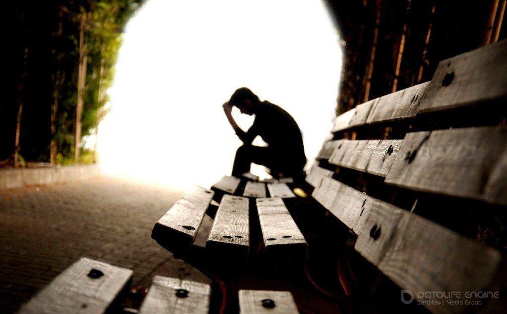 Як боротися з депресією? – о. Дмитро Польовий
