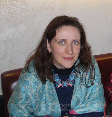Лідія Кондратик