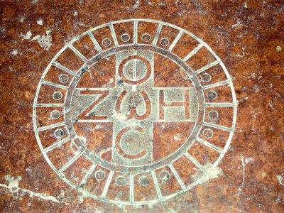 Символи Руху