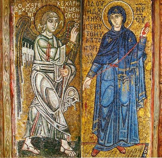 Богоматір Марія – засновниця автономної моралі