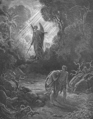 Людина-творець: образ Божий, який себе нищить