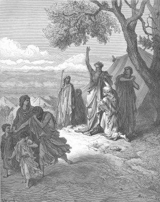 КОНФЛІКТ КУЛЬТУРНИХ ІДЕНТИЧНОСТЕЙ  КОЧІВНИКІВ ТА ЗЕМЛЕРОБІВ    Герменевтичне дослідження на матеріалі легенди  про Сема, Хама і Яфета (Бут 9, 18 — 27)