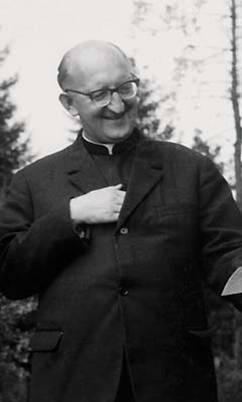 Комісія кардиналів визнала героїзм чеснот о.Франциска Бляхніцького