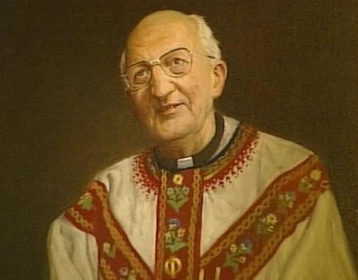 Слуга Божий отець Франциск Бляхницький