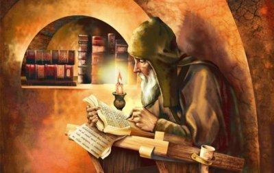 АНСЕЛЬМ ГРЮН - Мудрість отців пустелі