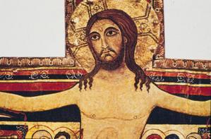 Чи ви відчули на собі погляд Ісуса?