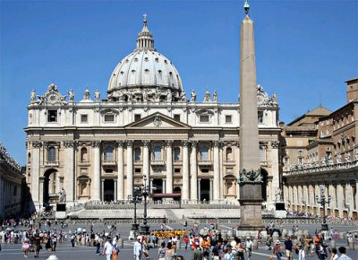 Церква з повагою відноситься до всіх релігій