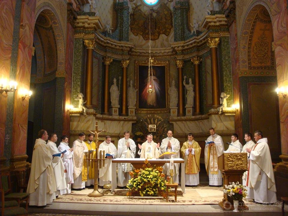 Відбулися реколекції для священиків-модераторів Домашньої Церкви  З 26 по 30 жовтня 2015 р.