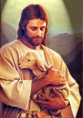 ДОРОГА ЛЮБОВИ ВЕДЕ ДО БОГА ...ЩОБ ЛЮБИТИ СЕРЦЕМ ІСУСА ХРИСТА