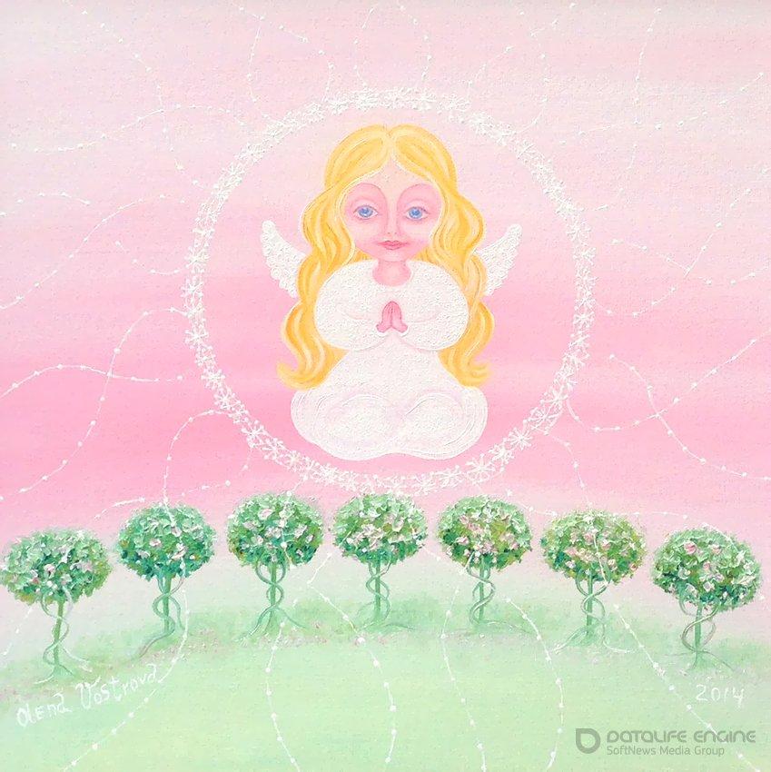 Молитва – погляд психолога
