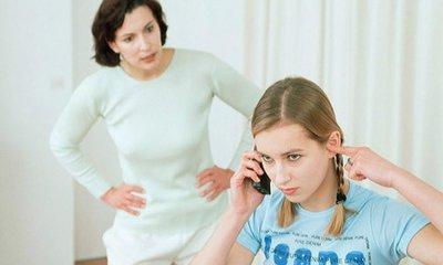 Спілкування з підлітком у неповних сім'ях