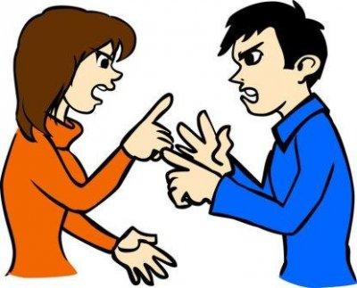 """Конфлікти в сім""""ї. Чи можливо уникнути і як перетворювати їх на конструктивні."""