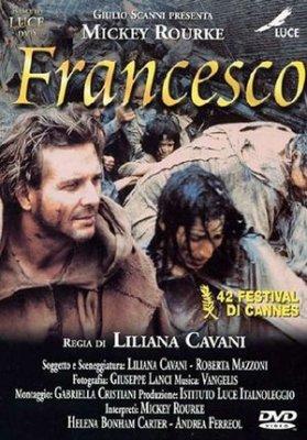 Франциск (Francesco) - (1989)