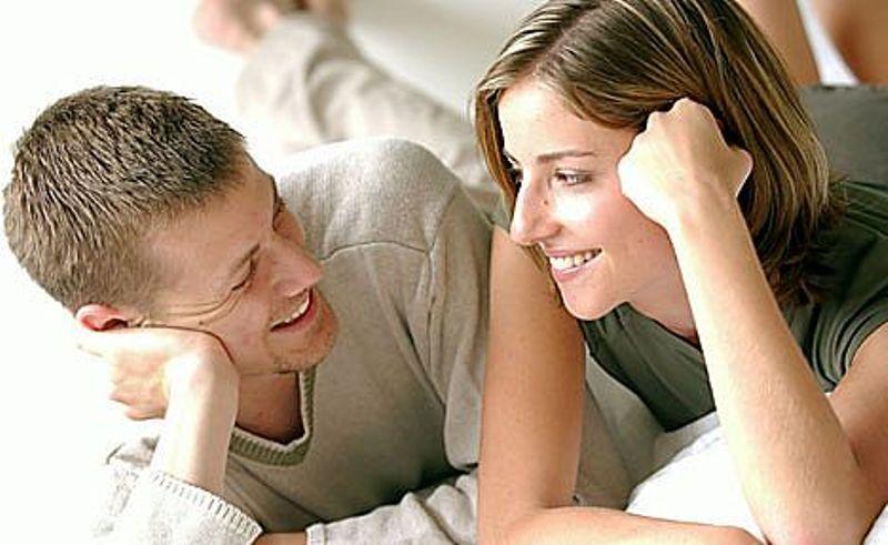 Психологія чоловіка і жінки в подружніх стосунках