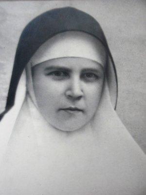Сестра Аліція Поппе: життя для Бога і України