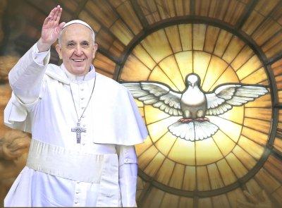 Різдвяне послання Папи Франциска та благословення Urbi et Orbi
