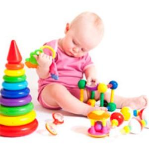 Які іграшки не потрібні вашій дитині