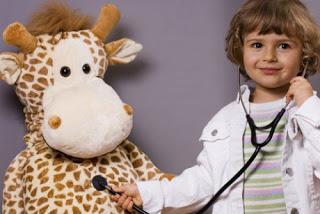 Долаємо страх перед лікарями