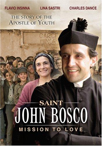 Святий Дон Боско /Don Bosco/(2004)