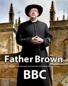 Отець Браун (1-4 сезон)