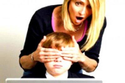 Згубний вплив порнографії на дітей та молодь