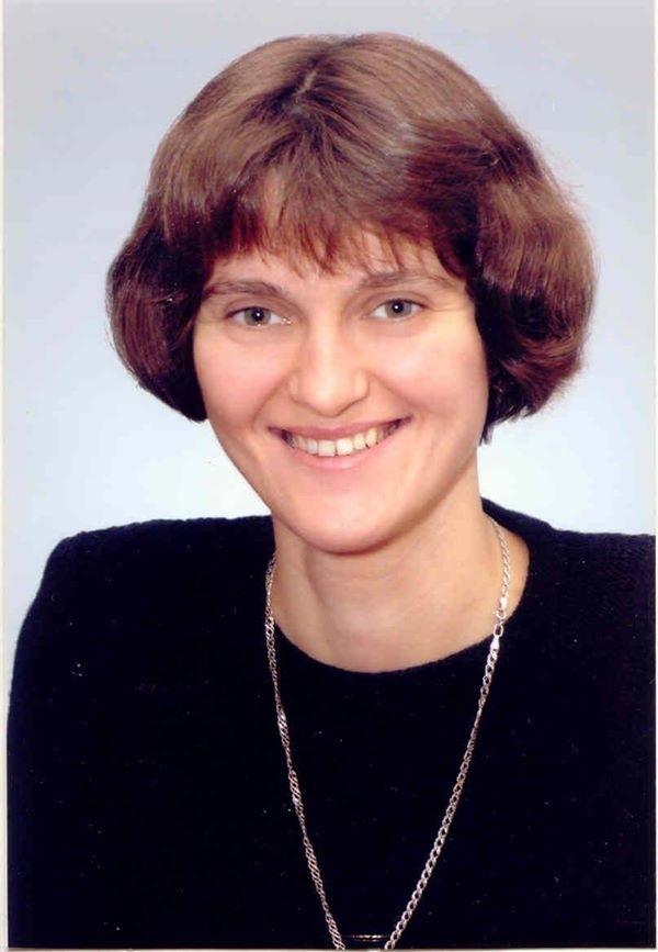 Мої спогади про Наталю Назар