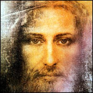 Погляд Ісуса