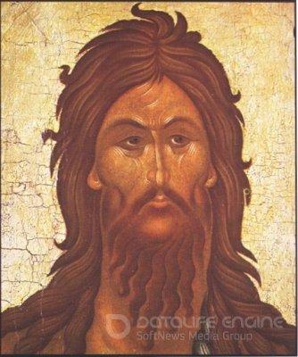 Проповідь о. Олега Шепетяка на Різдво Івана Хрестителя