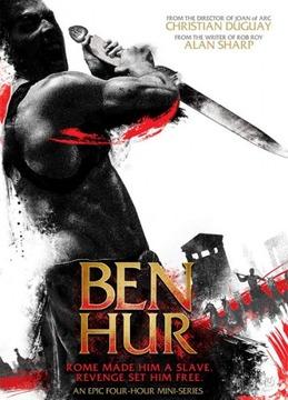 Бен Гур /Ben Hur/ (2010)