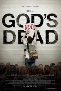 Бог не помер - 1 (2014)